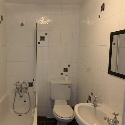 Rent this 1 bed apartment on Queen's Park Road in Brighton BN2 0GJ, United Kingdom