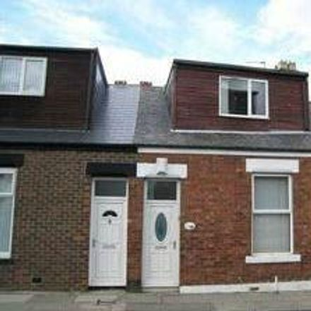 Rent this 2 bed house on Well Street in Sunderland SR4 6JF, United Kingdom