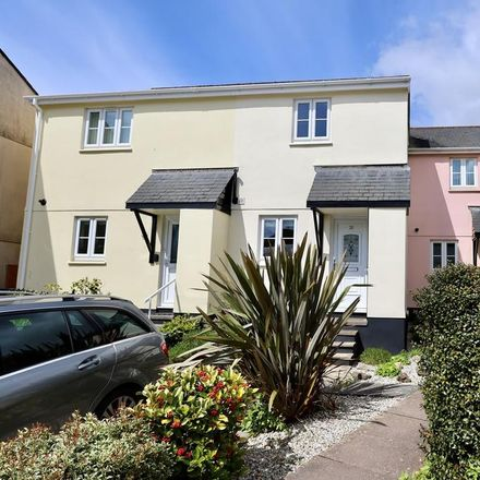 Rent this 2 bed house on Church Close in South Hams TQ7 1BL, United Kingdom