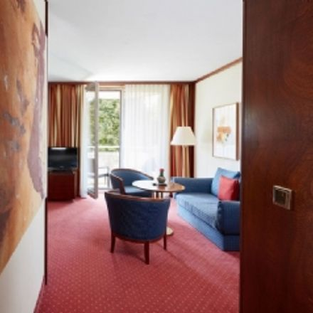 Rent this 1 bed apartment on Derag Livinghotel Königin Luise in Parkstraße 87, 13086 Berlin
