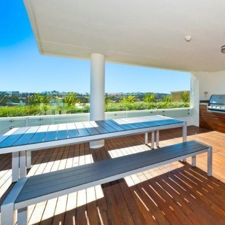 Rent this 1 bed apartment on 19/693 Anzac Parade