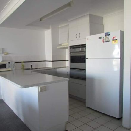 Rent this 1 bed room on Surfers Plaza Resort in Remembrance Drive, Surfers Paradise QLD 4217