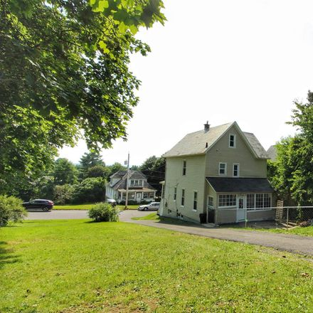 Rent this 3 bed house on McCleary Ave in Amsterdam, NY
