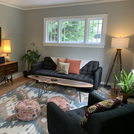 Rent this 1 bed room on 7734 North Central Street in Portland, OR 97203