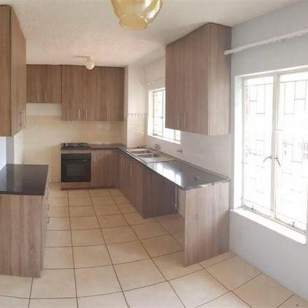 Rent this 2 bed apartment on General Beyers Street in Pretoria North, Pretoria