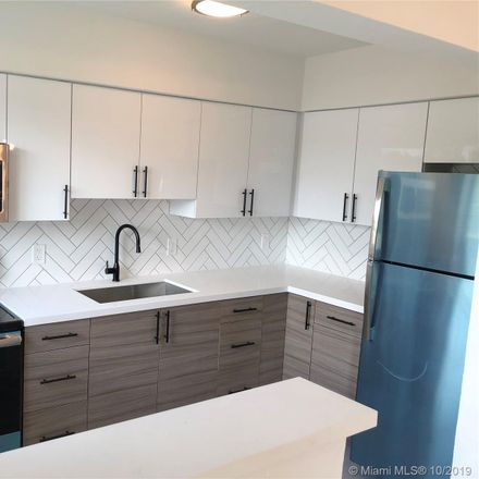 Rent this 2 bed duplex on 820 83rd Street in Miami Beach, FL 33141