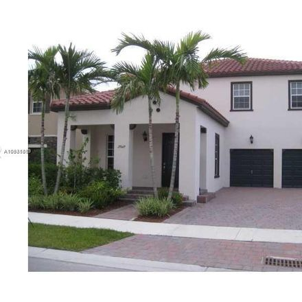 Rent this 4 bed loft on SW 92nd St in Miami, FL