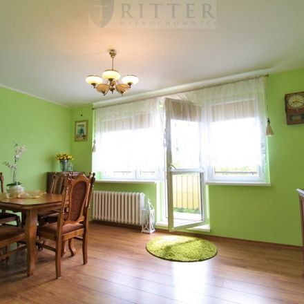 Rent this 3 bed apartment on Fordońska in 85-767 Bydgoszcz, Poland