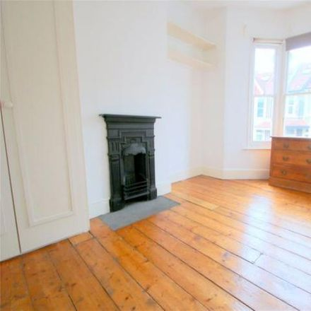 Rent this 4 bed house on Addison Road in Bristol BS3, United Kingdom