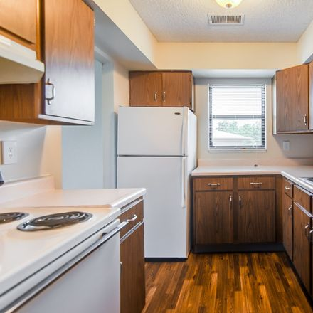 Rent this 2 bed apartment on 4279 East 105th Terrace in Kansas City, MO 64137