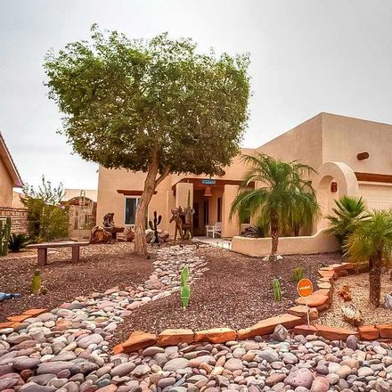 Rent this 4 bed house on E 49th Ln in Yuma, AZ