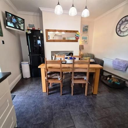 Rent this 3 bed house on Wimborne Road in Pencoed, CF35