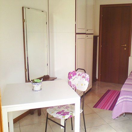 Rent this 1 bed room on Via del Crocifisso in 12, 47923 Rimini RN
