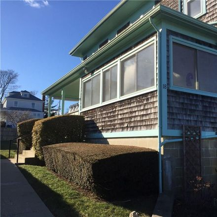 Rent this 2 bed apartment on Seaview Ave in Newport, RI