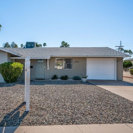 Rent this 2 bed house on N Augusta Dr in Sun City, AZ