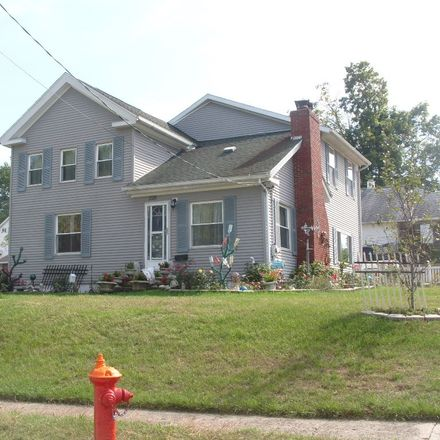 Rent this 4 bed house on 226 West Water Street in Bremen, IN 46506