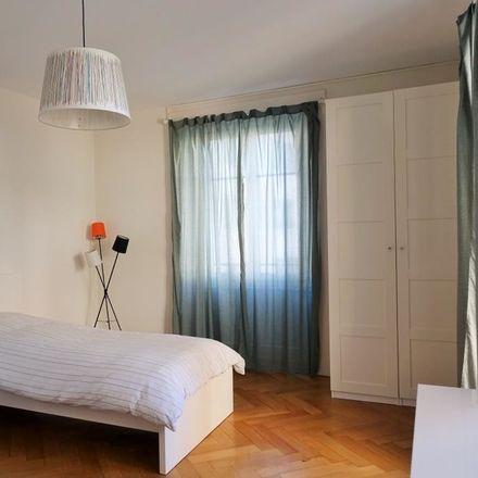 Rent this 1 bed room on Avenue de Traménaz in 1814 La Tour-de-Peilz, Switzerland