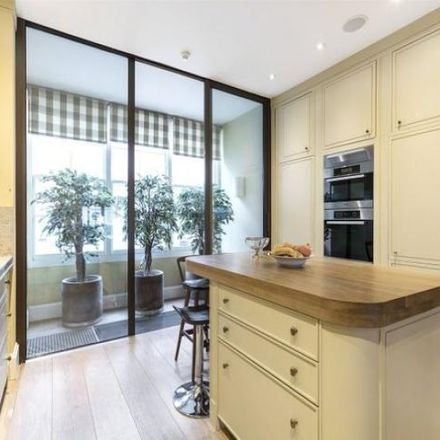 Rent this 5 bed house on Lyall Mews in London SW1X 8DH, United Kingdom