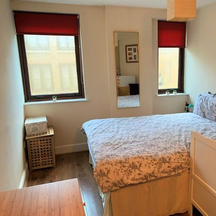 Rent this 1 bed apartment on Gun Place in 86 Wapping Lane, London E1W 2RX