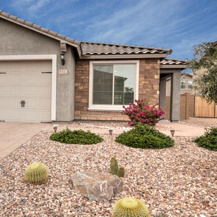 Rent this 2 bed house on 9532 West Chama Drive in Peoria, AZ 85383
