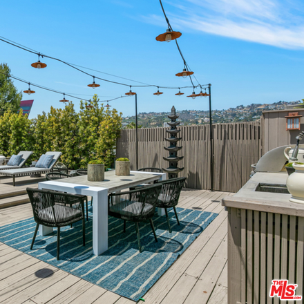 Rent this 2 bed condo on 613 Westmount Drive in West Hollywood, CA 90069