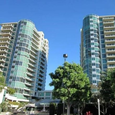Rent this 2 bed condo on Michelson Drive in Irvine, CA 92612