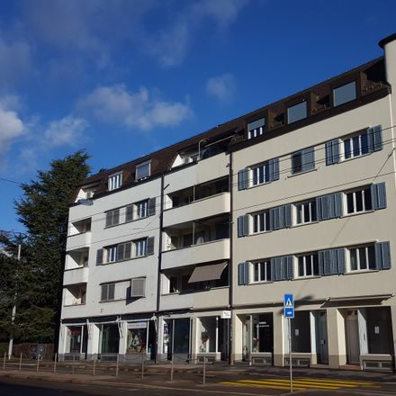 Rent this 3 bed apartment on Coiffeur Mischa in Bachmattstrasse 66, 8048 Zurich