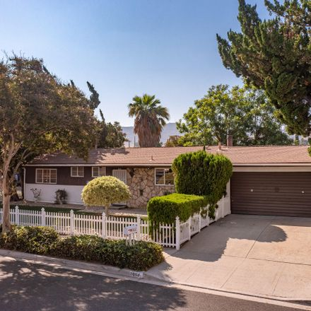 Rent this 3 bed house on 1862 Wallace Street in Simi Valley, CA 93065