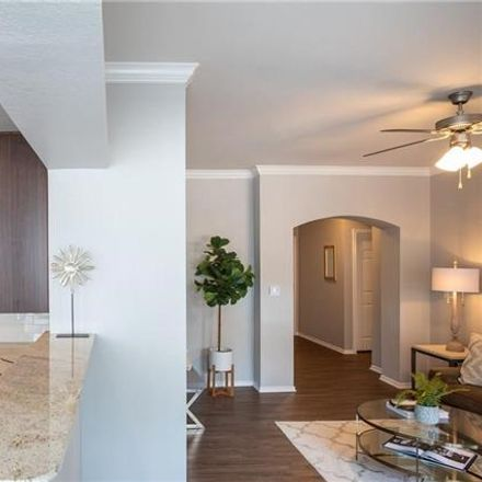 Rent this 2 bed apartment on 5140 Willis Avenue in Dallas, TX 75206