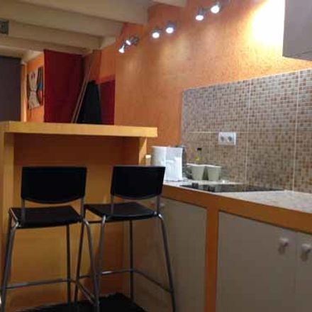 Rent this 0 bed apartment on Budapest in Sas u. 4, 1051 Hungary