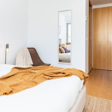 Rent this 1 bed apartment on Lidl in Rua Ernâni Lopes, 1600-001 Lisbon