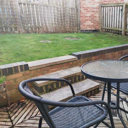 Rent this 3 bed house on Windmill Way in Gateshead NE8 1PJ, United Kingdom