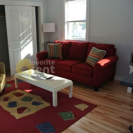 Rent this 1 bed apartment on 369 Capisic Street in Portland, ME 04102