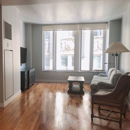 Rent this 2 bed apartment on Hard Bodies Personal Training in 15 William Street, New York
