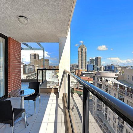 Rent this 1 bed apartment on Sydney