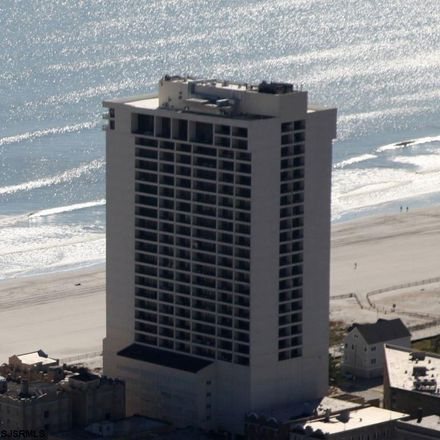 Rent this 1 bed apartment on Boardwalk in Atlantic City, NJ 08406