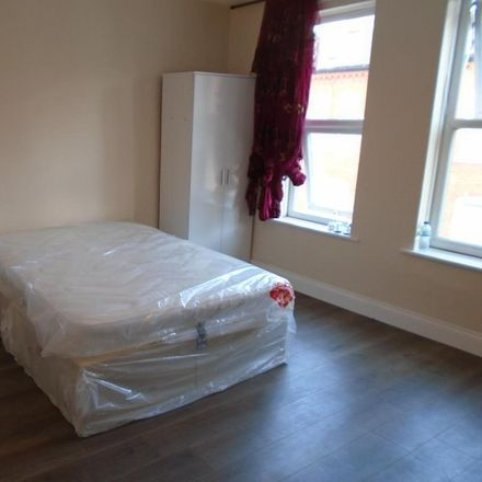 Rent this 4 bed house on Cowesby Street in Manchester M14 4UP, United Kingdom