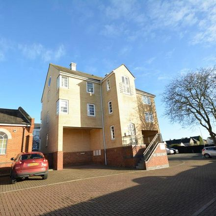 Rent this 1 bed apartment on Silks Way in Braintree CM7 3GB, United Kingdom