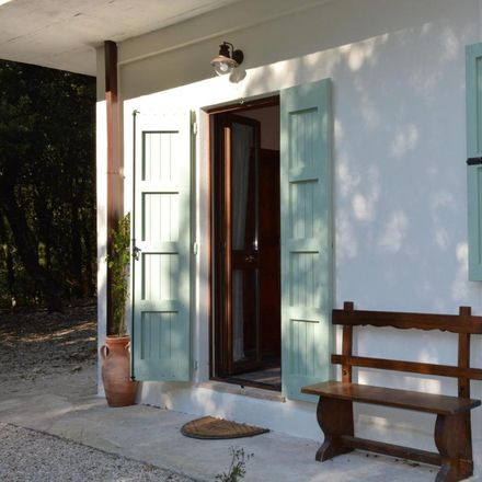 Rent this 1 bed apartment on Strada dell'Arduino in 05022 Amelia TR, Italy