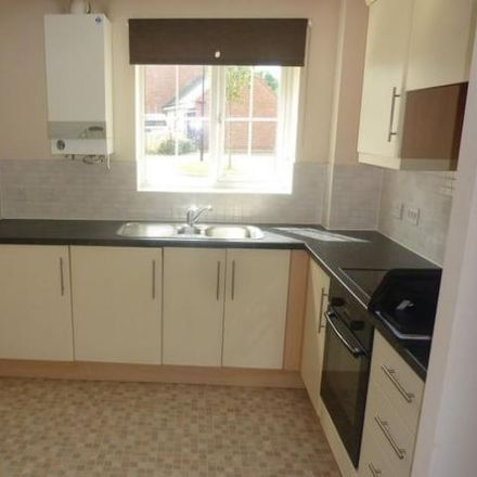 Rent this 2 bed apartment on Walker Road in Little Bloxwich WS3 1DA, United Kingdom