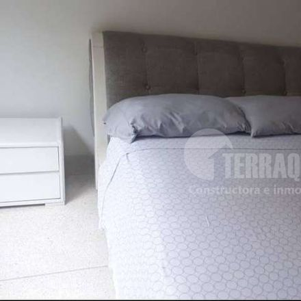 Rent this 3 bed apartment on Carrera 25A in Los Pinos, 080006 Barranquilla