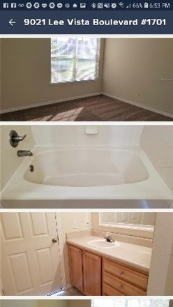 Rent this 1 bed room on Lee Vista Boulevard in Orlando, FL 32822