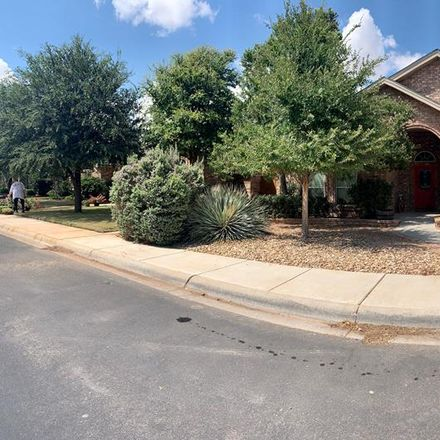 Rent this 3 bed house on Los Patios in Midland, TX