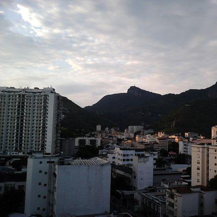Rent this 1 bed apartment on Rio de Janeiro in Estácio, RJ