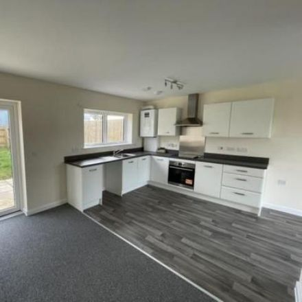 Rent this 3 bed house on Chapel Lane in Bodmin PL31 2LH, United Kingdom