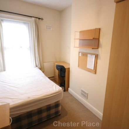 Rent this 1 bed room on 35 Vernon Road in Chester CH1 4JT, United Kingdom