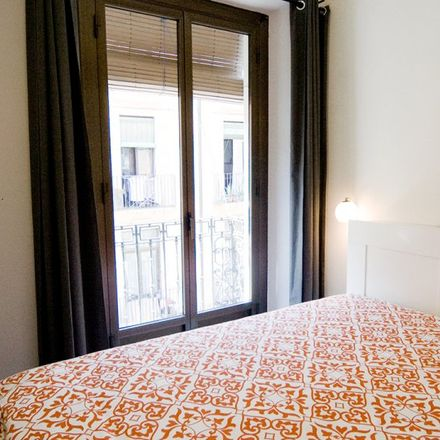 Rent this 2 bed apartment on La Rambla in 41, 08001 Barcelona