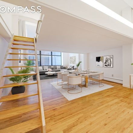 Rent this 1 bed loft on 114 East 13th Street in New York, NY 10003