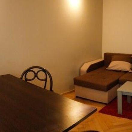 Rent this 3 bed room on Wiktorska in 00-401 Warszawa, Polonia