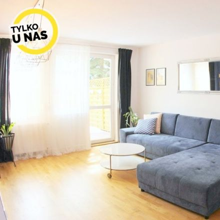 Rent this 4 bed apartment on Sucha 16A in 81-578 Gdynia, Poland